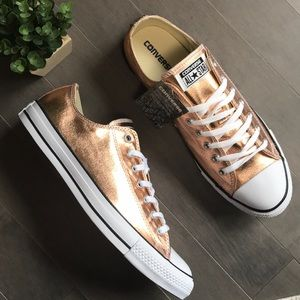 Converse CTAS OX Chuck Taylor Low Top Bronze